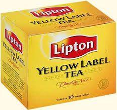 Чай Липтон 2г 10пак.
