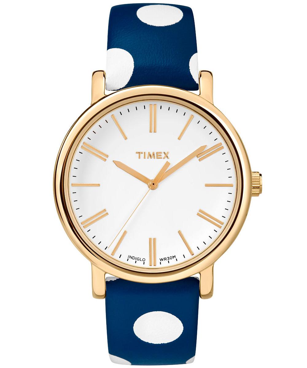 Часы наручные TIMEX TW2P63500