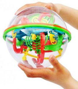 Интеллектуальный мяч (100 шагов. 20 см.)