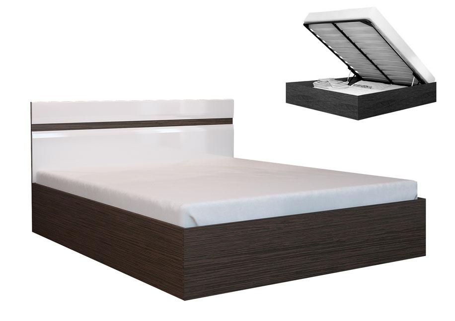 Кровать НЕНСИ 1,6