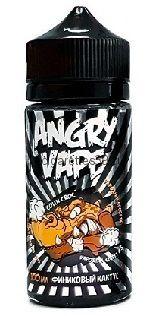 Жидкость Angry Vape 100 мл.