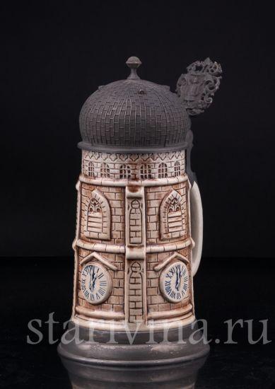 Изображение Кружка башня, Германия, вт. пол. 20 века