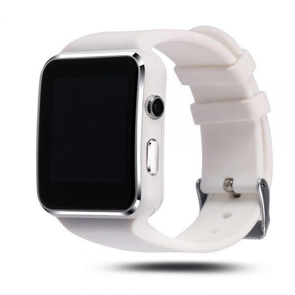 Smart часы Орбита WD-12 Белые