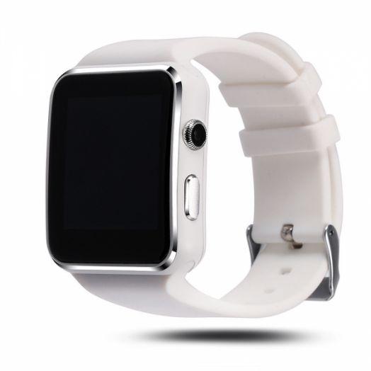 Smart часы Орбита WD-12 Белые (УЦЕНКА !!! ПОСЛЕ РЕМОНТА)