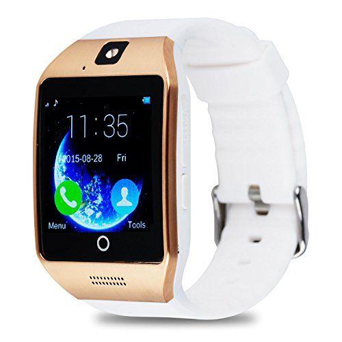Smart часы Орбита WD-13 Золотые *