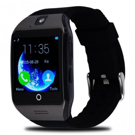 Smart часы Орбита WD-13 Чёрные *