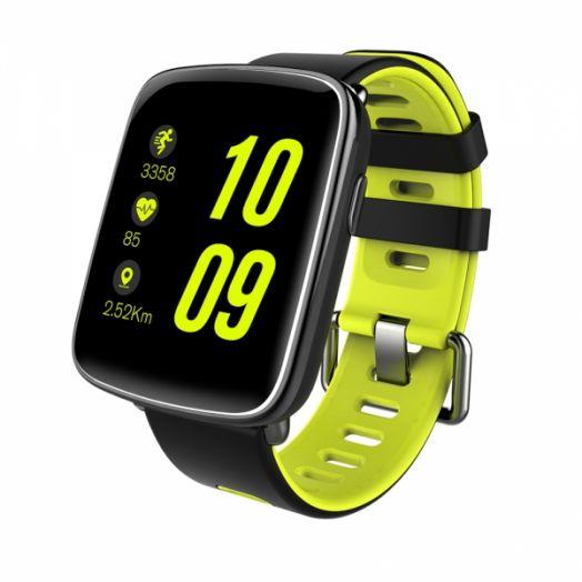 Smart часы Орбита WD-16 Зелёные