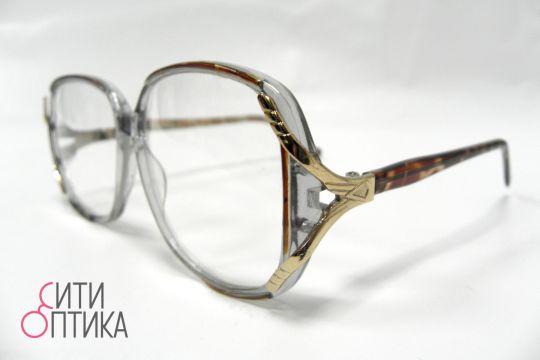 Готовые очки  с диоптриями +1. Модель 9621
