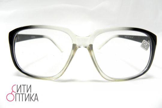 Готовые очки  с диоптриями +1. Модель Cosmos  CM 208