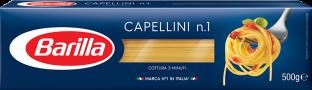 Барилла Капеллини 500г