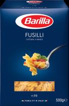 Барилла Фузилли 500г