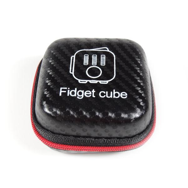Кейс-футляр для Fidget Cube