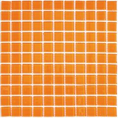 Мозаика стеклянная Bonaparte Orange Glass