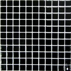 Мозаика стеклянная Bonaparte Black Glass