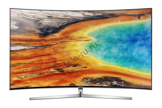 Телевизор Samsung UE55MU9000U