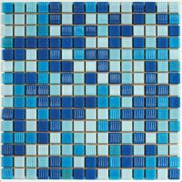 Мозаика стеклянная Bonaparte Aqua 100