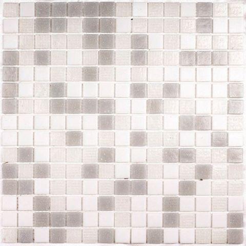 Мозаика стеклянная Bonaparte Aqua 400