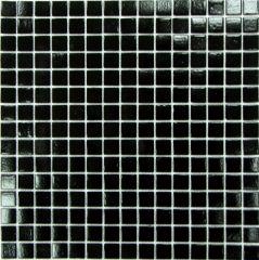 Мозаика стеклянная Bonaparte Simple Black