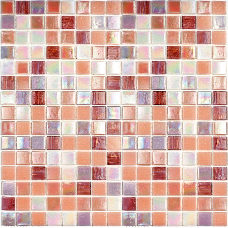Мозаика стеклянная Bonaparte Flamingo