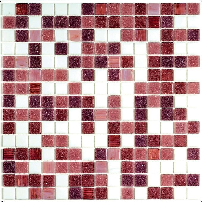 Мозаика стеклянная Bonaparte Lavander