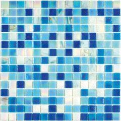 Мозаика стеклянная Bonaparte Ocean