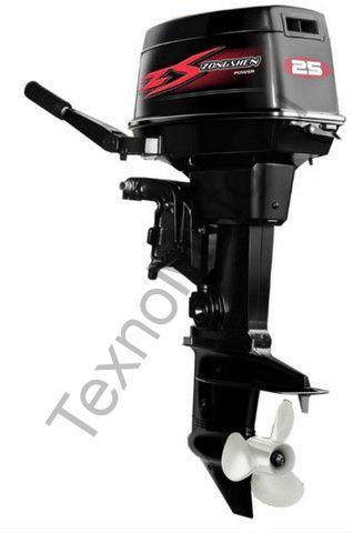 Лодочный мотор Zongshen T 25 BMS