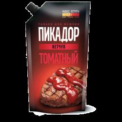 Кетчуп Пикадор Томатный д/п 330гр