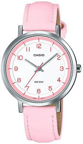 Casio LTP-E139L-4B