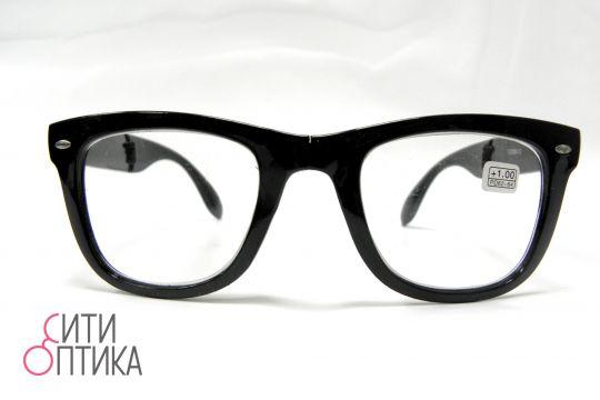 Готовые очки . Cкладные  с диоптриями +1.0 Модель 135099415