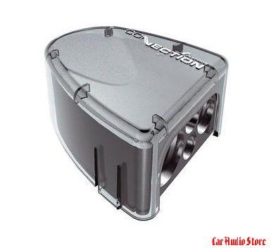 SBC 41N.1 Negative battery clamp