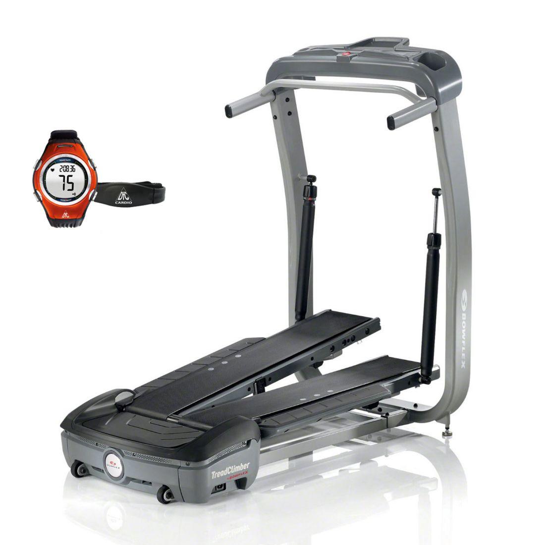 Тренажер для ходьбы - Bowflex TreadClimber TC10