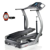 Тренажер для ходьбы - Bowflex TreadClimber TC20