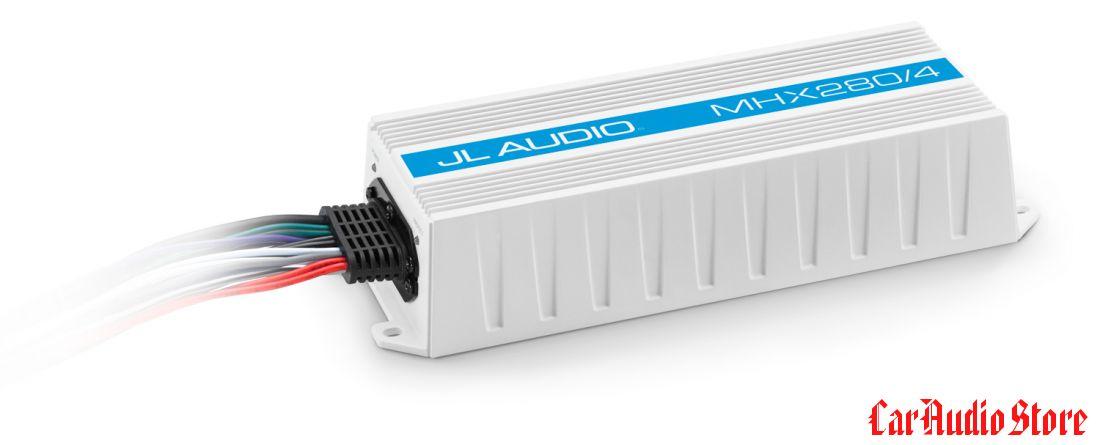 JL Audio MHX280/4