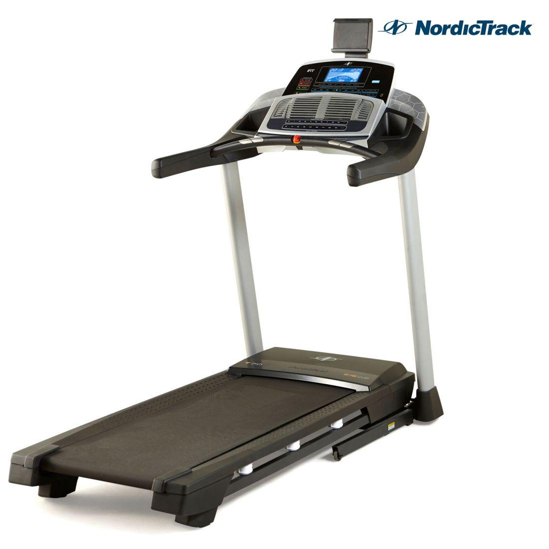 Электрическая беговая дорожка - NordicTrack T7.0