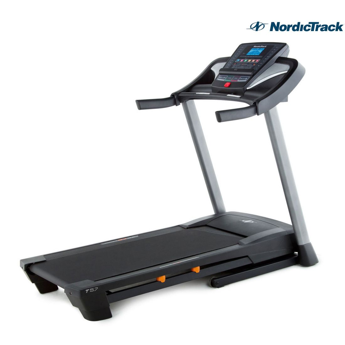 Электрическая беговая дорожка - NordicTrack T9.2