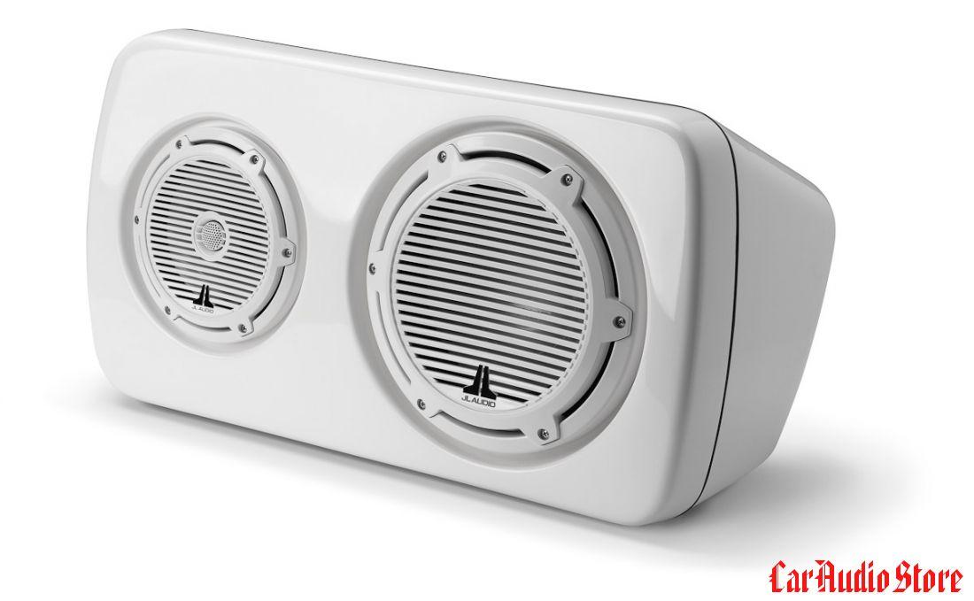 JL Audio M103EWS-CG-WH-L Classic White