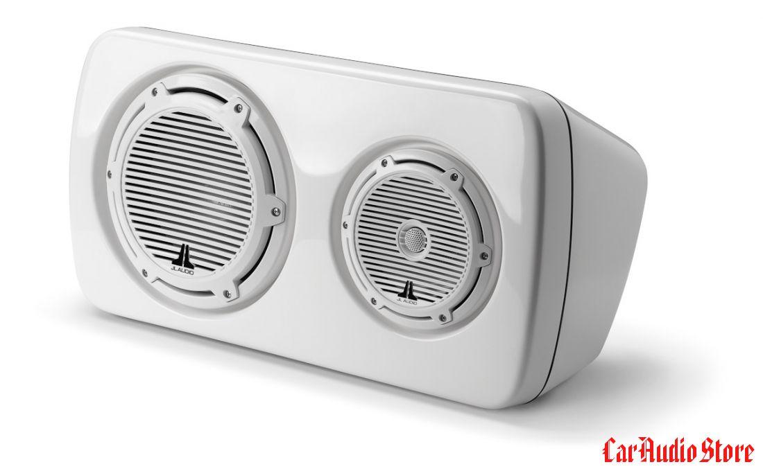 JL Audio M103EWS-CG-WH-R Classic White