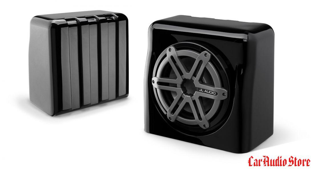 JL Audio FS110-W5-SG-TB Sport Titanium