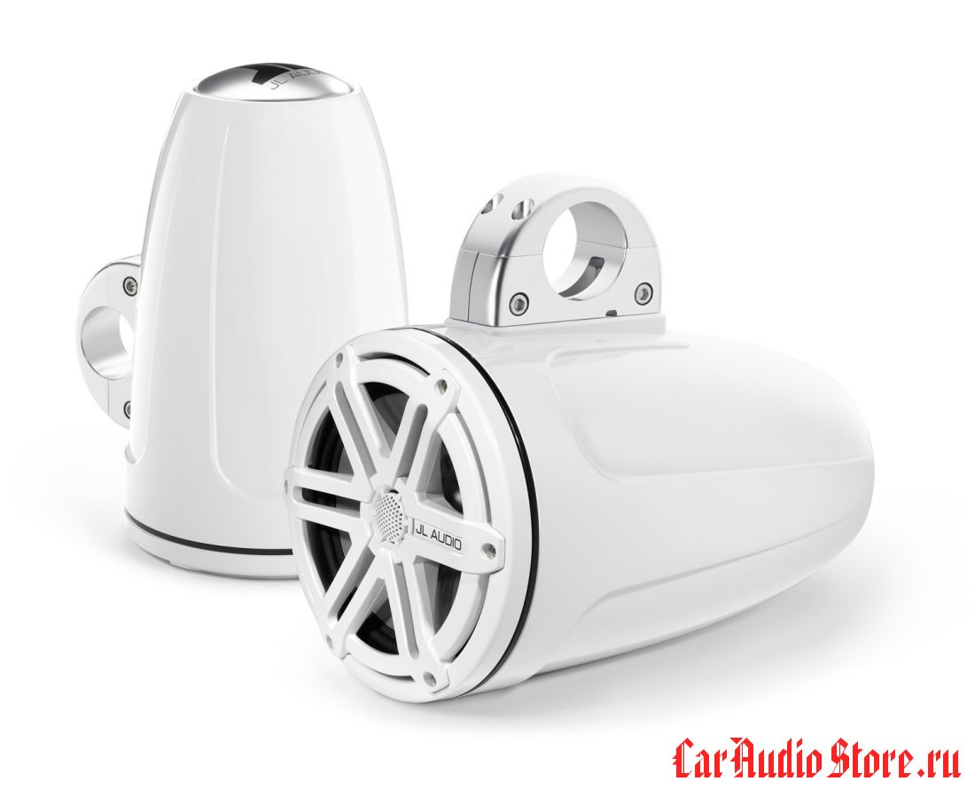 JL Audio M770-ETXv3-SG-WH Sport White