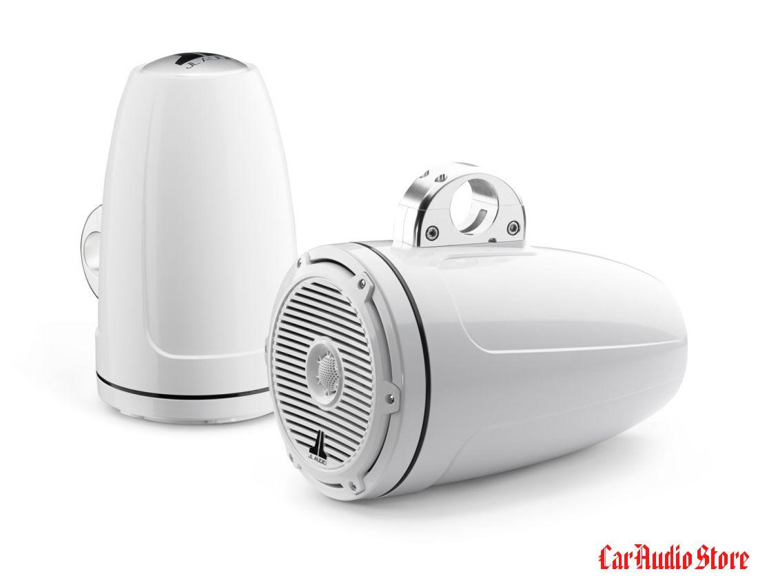 JL Audio M880-ETXv3-CG-WH Classic White