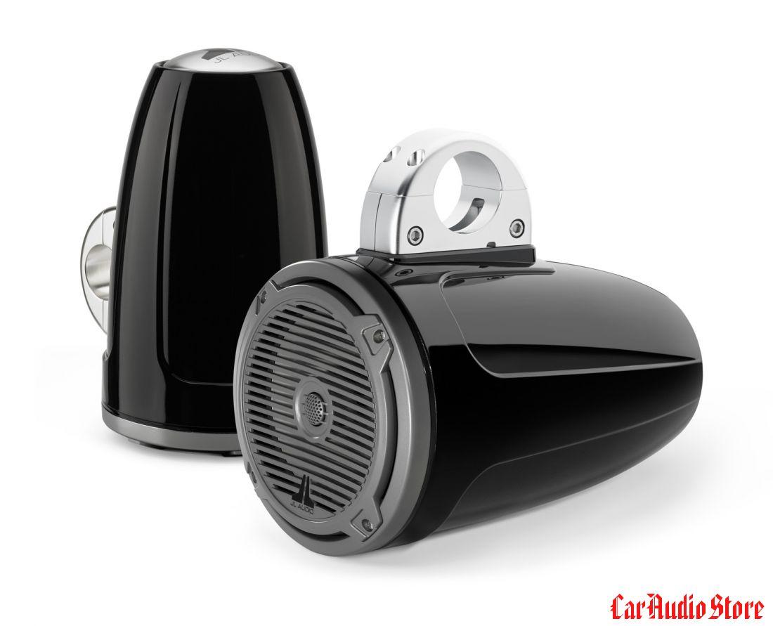 JL Audio MX770-ETXv3-CG-TB Classic Titanium