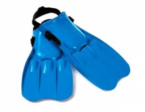 Детские ласты для плавания (размер 35-37)