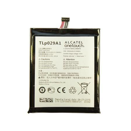 Аккумулятор Alcatel 5025D One Touch POP 3 (TLp029A1) Оригинал