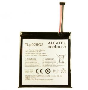 Аккумулятор Alcatel 9003X OneTouch Pixi 4 7.0 3G (TLp025G2/TLp025GC) Оригинал