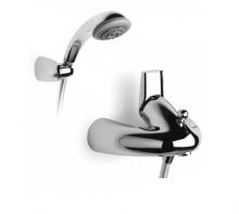 Смеситель Roca Silver Crown 5A0142COO для ванны и душа