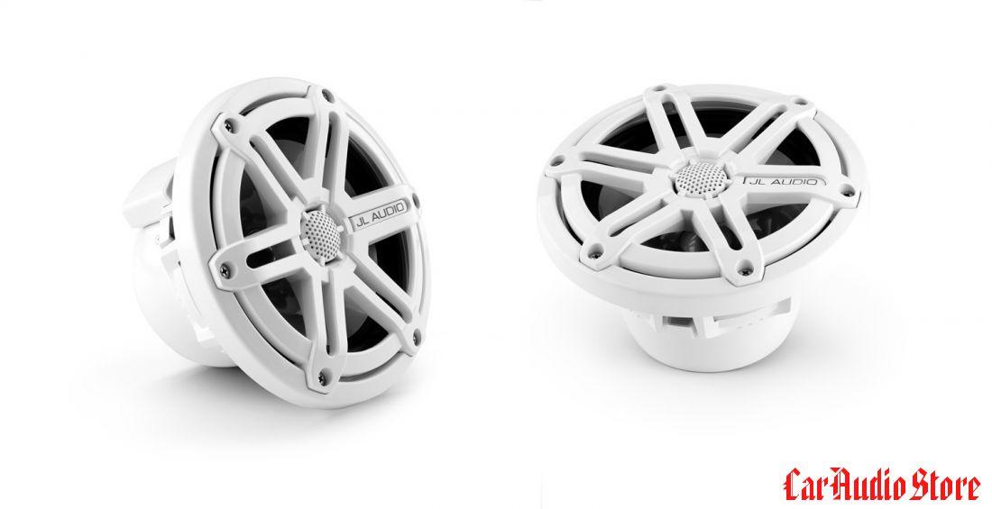 JL Audio M650-CCX-SG-WH Sport White