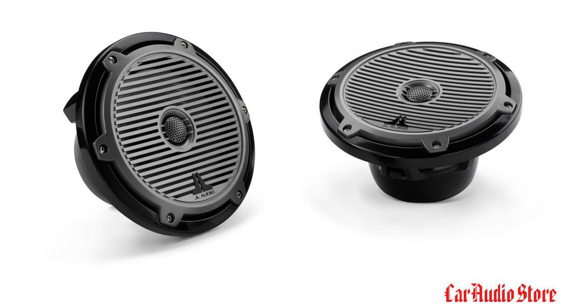 JL Audio M770-CCX-CG-TB Classic Titanium