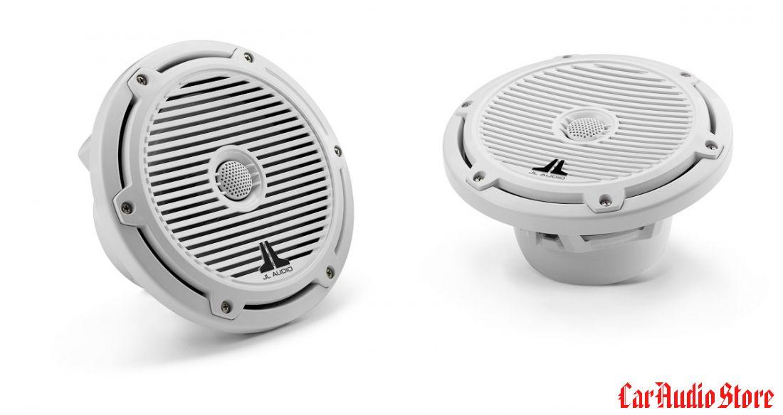 JL Audio M770-CCX-CG-WH Classic White