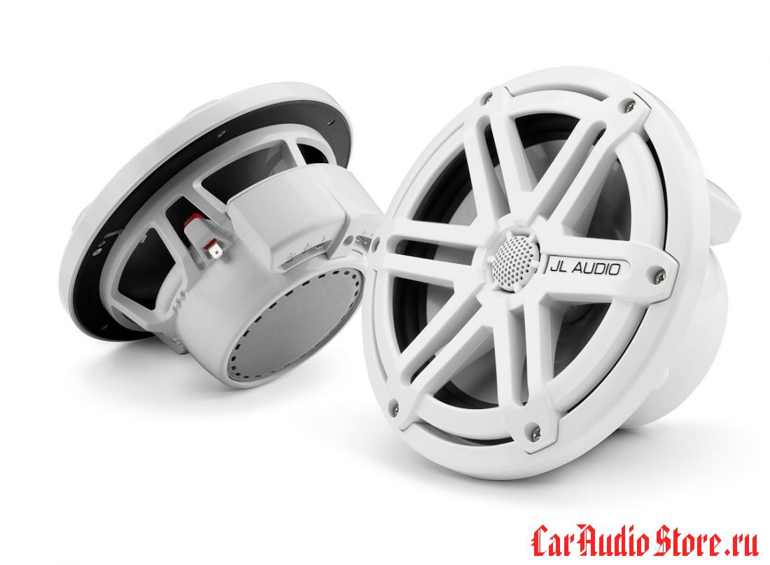 JL Audio M770-CCX-SG-WH Sport White