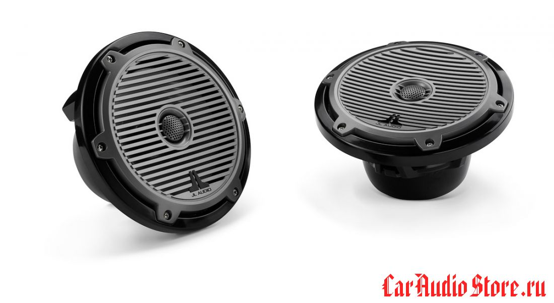 JL Audio M770-TCX-CG-TB Classic Titanium